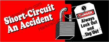 Short-Circuit An Accident (Reinforced Vinyl Junior)