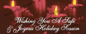 Safe and Joyous Holiday (Poly Indoor Junior)