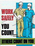 Work Safely You Count