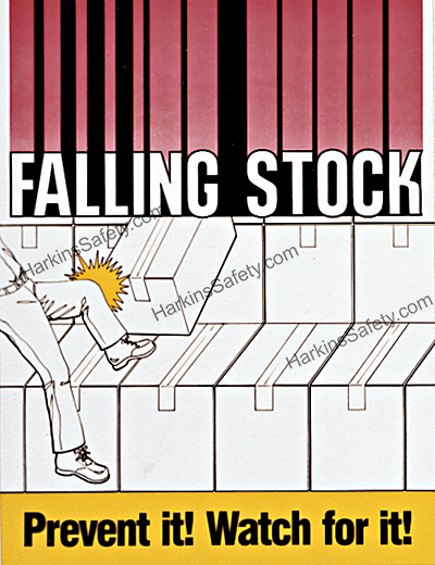 Falling Stock...Watch For It