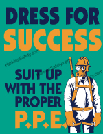 Dress For Success...