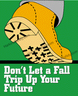 Don't Let Fall Trip/Future