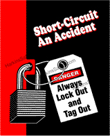 Short-Circuit Accident/Lock