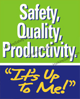 Safety/Quality/Productivity