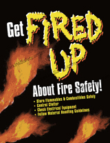 Get Fired Up About...Safety