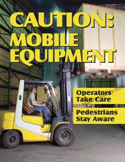 Mobile Equipment Safety...