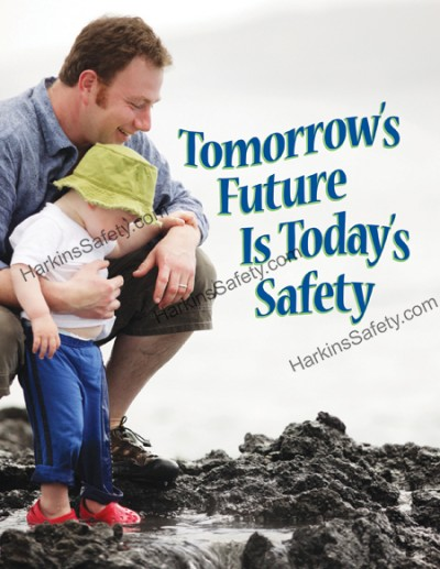 Tomorrow's Future Is Today's Safety