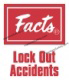 Lock Out Accidents