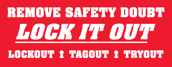 Remove Safety Doubt Sticker